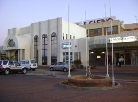 Hotel photo: Gaborone Hotel