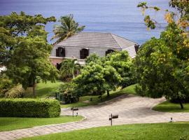 Villas at Stonehaven Blackrock Trinidad and Tobago