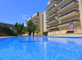 Rentalmar Ventura Village Salou Spain