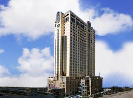 A picture of the hotel: Fortune Hotel Xiamen