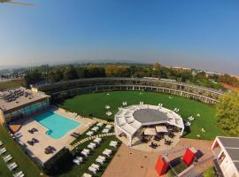Hotel Viest Vicenza Italy