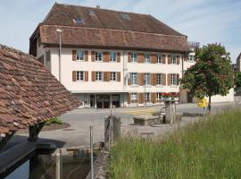 Hotel Photo: Youth Hostel Avenches