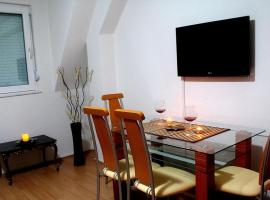 De Lux Apartments Blondel Ohrid Macedonia