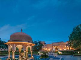 Hotel Photo: The Oberoi Rajvilas Jaipur