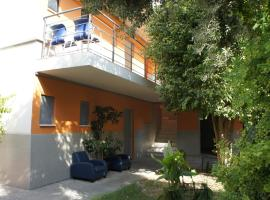 Hotel near  Ercan International Airport  airport:  Aphrodite Apartments