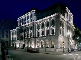 Sofitel London St James Londres Regne Unit