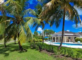 Hotel Photo: Coconut Grove 1 Luxury Villa