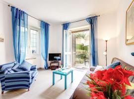 Hotel Photo: Rhome Apartments Aventino