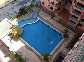 Hotel Photo: KK Marina Court Resort Vacation Condos & Holiday Service Suites