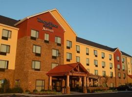TownePlace Suites by Marriott Bowling Green Bowling Green USA