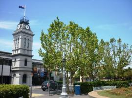 Australian Home Away @ Moonee Ponds Melbourne Australia