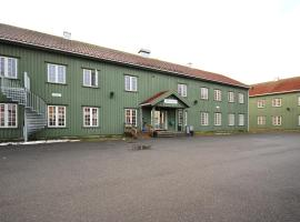 Hotel near Gardermoen airport : Airport Motel & Apartment