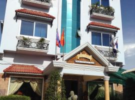 Hotel Photo: Nokor Chum Guesthouse