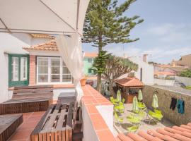 Hotel Photo: Green Hostel Peniche