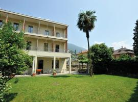 Hotel Photo: Locarno Youth Hostel