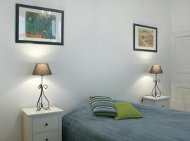 Hotel photo: Villa Armonia Guest Rooms