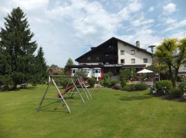 Hotel photo: Gasthof Rose Dornbirn