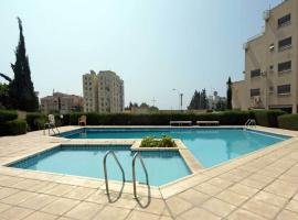 Kantara Village Apartment Limassol Republic of Cyprus