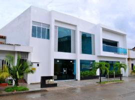 Hotel Photo: Hotel Barrancabermeja Plaza