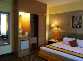 Hotel photo: Ratu Mayang Garden