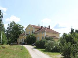 Hotel Photo: Lylyinen Manor