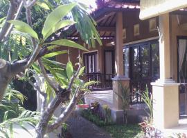 Bali Relax's Homestay and Cafe Amed Ινδονησία