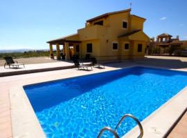 Hacienda Golf properties - Eslovenia DA04 Fuente Alamo ספרד