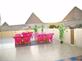 Hotel: Sphinx Guest House Giza