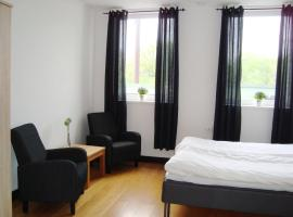 Vimmerby Bed & Breakfast Vimmerby Sweden