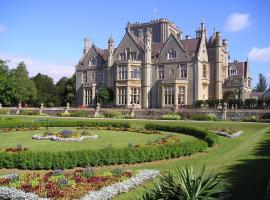 Tortworth Court Four Pillars Hotel Tortworth United Kingdom