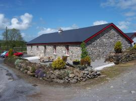 Valley Lodge Farm Hostel Claremorris Ireland