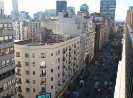 Liberty Hotel Buenos Aires Argentina