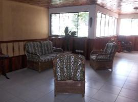 Hotel photo: Hostal Don Guillermo