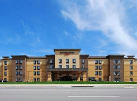 SpringHill Suites Cincinnati Airport South Florence USA