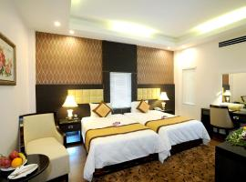 Hotel Photo: New Era Hotel & Villa