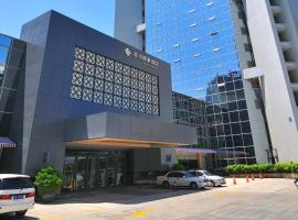 A picture of the hotel: Binbei Yiho Hotel