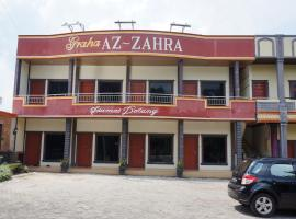 Hotel photo: Graha Az-Zahra