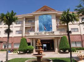Hotel photo: Koh Kong City Hotel