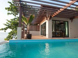 Hotel Photo: Penn Sunset Villa with Private Pool 10