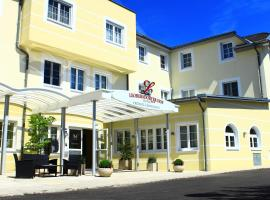 Hotel Photo: Hotel Leobersdorfer Hof