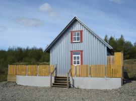 Hotel photo: Vinland Cottage