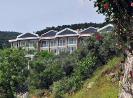 Rezone Health & Oxygen Hotel Altınoluk Turkey