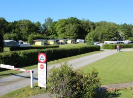 Hotel Photo: Hjørring Camping & Cottages