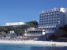 Hotel Photo: Hotel Spa Flamboyan - Caribe