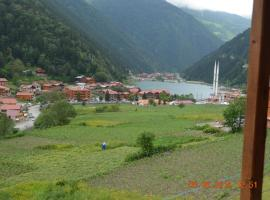 Zeren Pension Uzungol Turkey