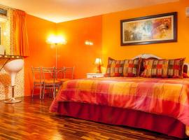 Hotel photo: Machu Picchu Suites