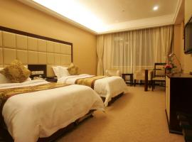 Hotel Photo: Hong Jin International Hotel - Pudong Airport