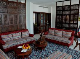 Hotel photo: Dushanbe Serena Hotel
