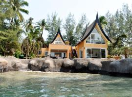 Hotel photo: Dragon Sea View Villa