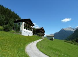 Hotel Photo: Wengerhof